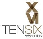 TenSix Logo
