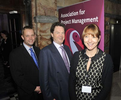 Higher Apprenticeship in Project Management launches
