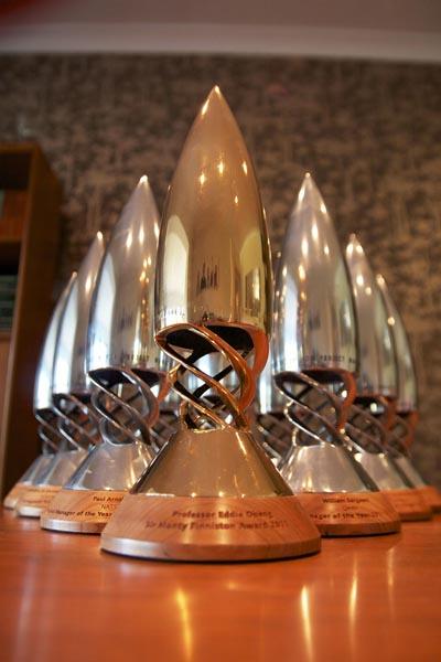 APM Awards 2012