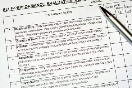 Performance Evaluation Report