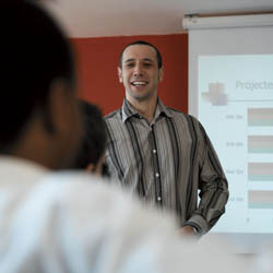 Higher Apprenticeship in Project Management