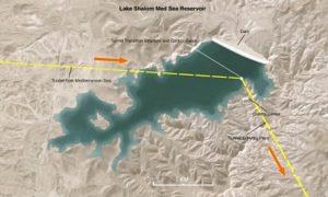 Resurrecting the Dead Sea