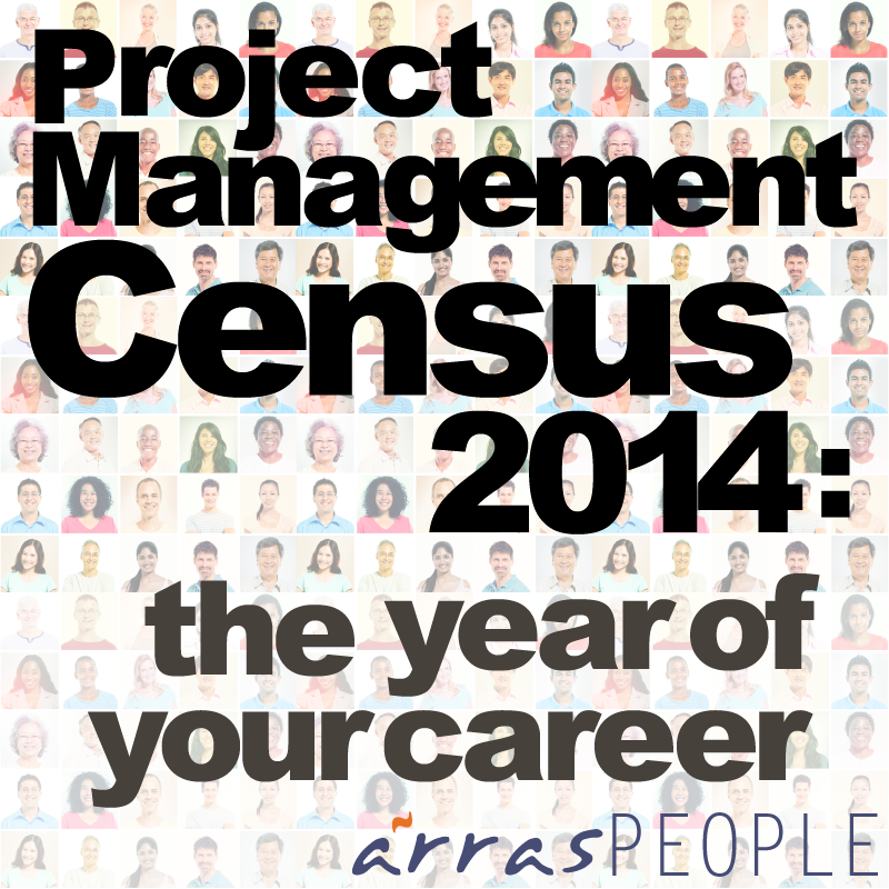 Arras People Launch Ninth Project Management Census