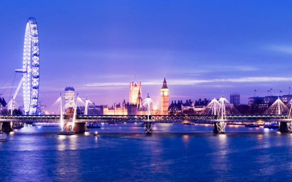 Why come to London for PMP certification