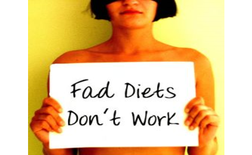Projects fail for the same reasons fad diets fail – it's simple but not easy!