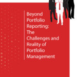 Beyond Portfolio Reporting