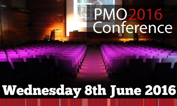 PMOConference-2016