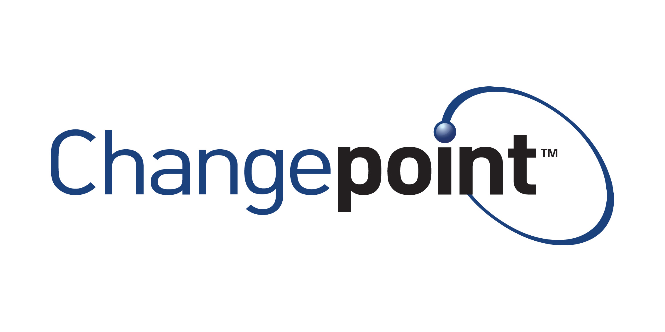 Changepoint Logo